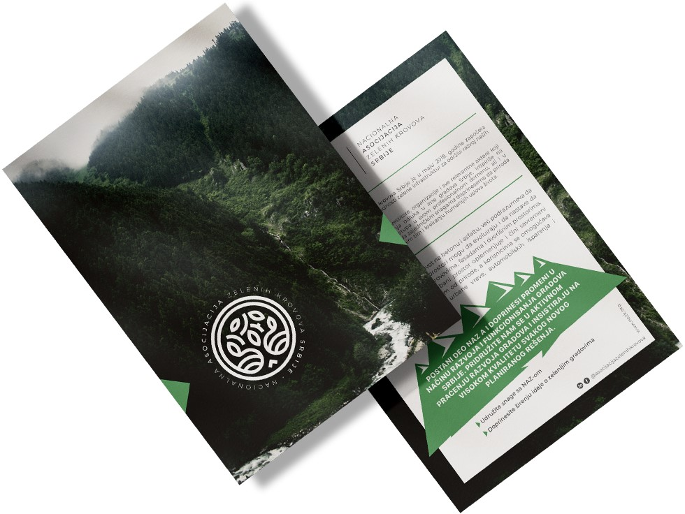 Nacionalna asocijacija Zelenih krovova Srbije
