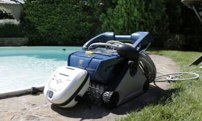 Robot za čišćenje bazena - zodiac rc 4300