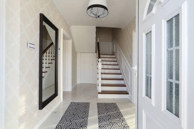 Hodnik i stepenište