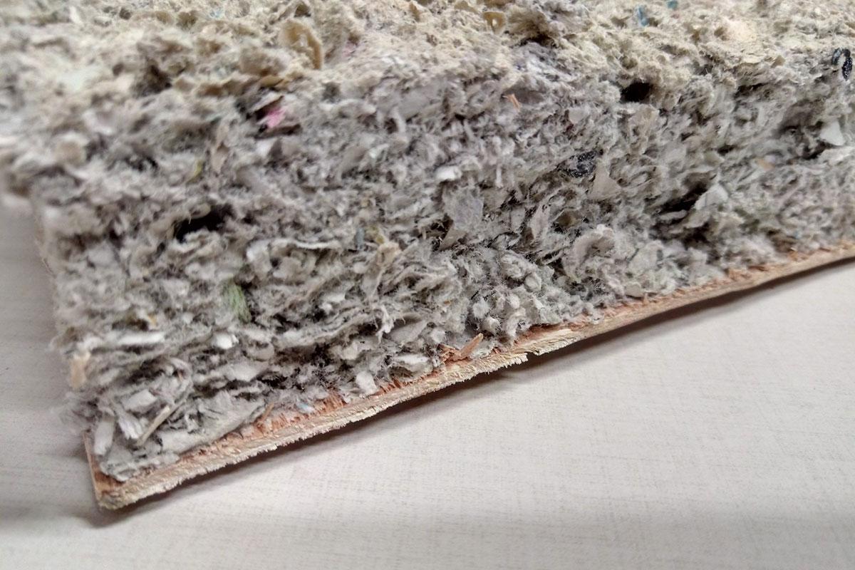 Celuloza - zeleni izolacioni materijali