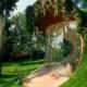 Ekološka kuća u obliku ljuske sirovog kikirikija (FOTO)