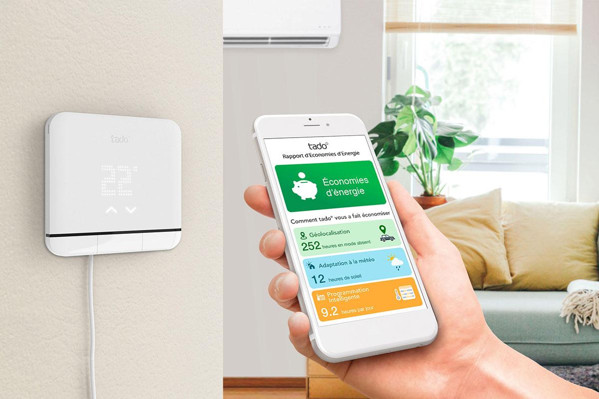 Mobilno upravljanje klima uređajima