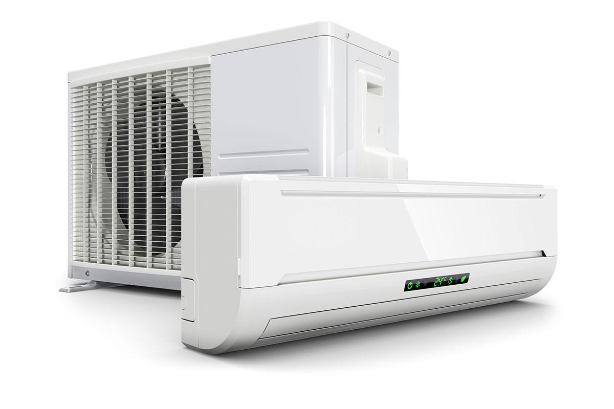 Split sistem je najpopularniji sistem klimatizacije