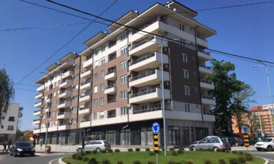 Stambeno poslovni objekat u Kruševcu