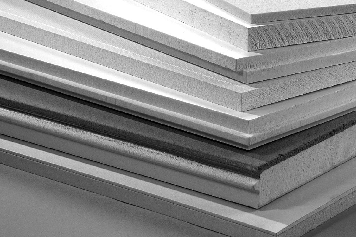 stiropor je jedan od najzastupljenijih izolacionih materijala