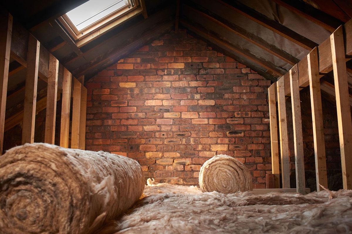Kamena vuna je prirodni materijal koji doprinosi stvaranju zdravih uslova življenja