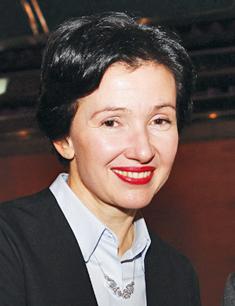 Dejana Soldo, dipl. inž. maš., Soko inžinjering