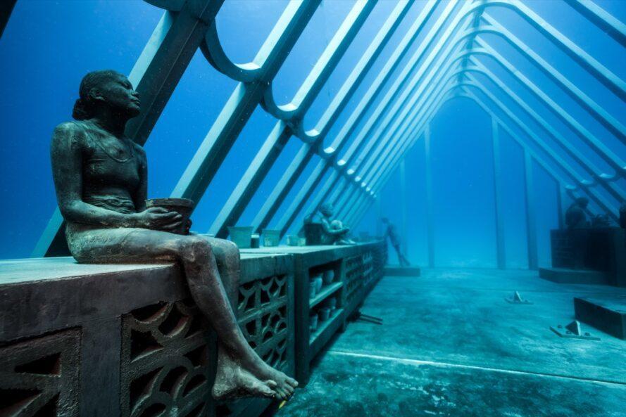 Podvodni muzej