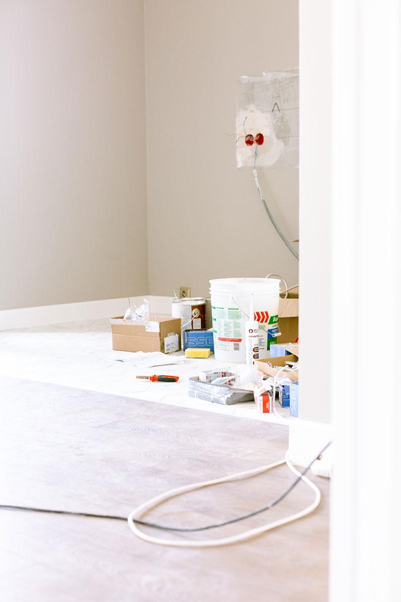 Renoviranje stana ili kuće