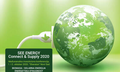 SEE ENERGY - Connect & Supply II 2020