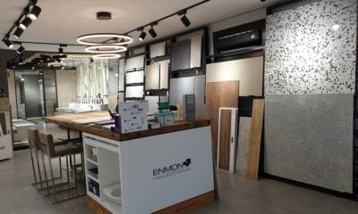 SHOWROOM - ENMON Project Space