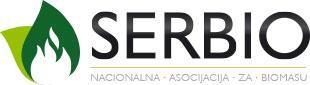 Serbio logo