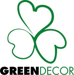 Green Decor doo logo