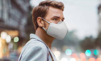 LG PURICARE™ WEARABLE – Revolucionarni prenosivi prečišćivač koji obezbeđuje čistiji vazduh