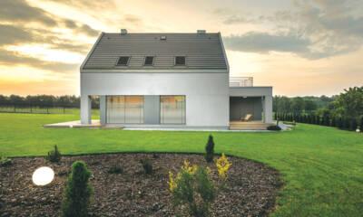 Niskoenergetska kuća je dizajnirana tako da omogući velike uštede