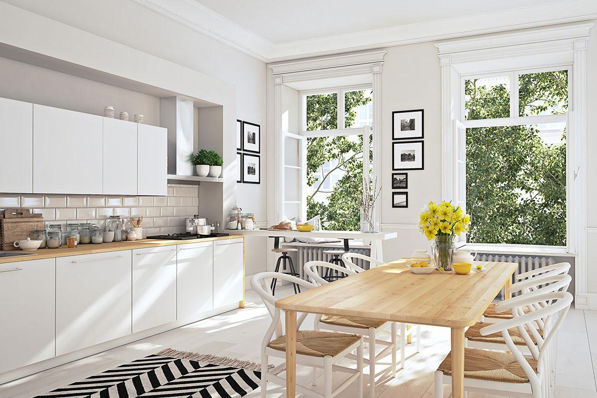 Prozori za niskoenergetske kuće su 70% efikasniji u očuvanju toplote