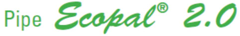 Pipe Ecopal logo