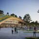 Park od 26 hektara preko čuvenog stadiona Kamp Nou