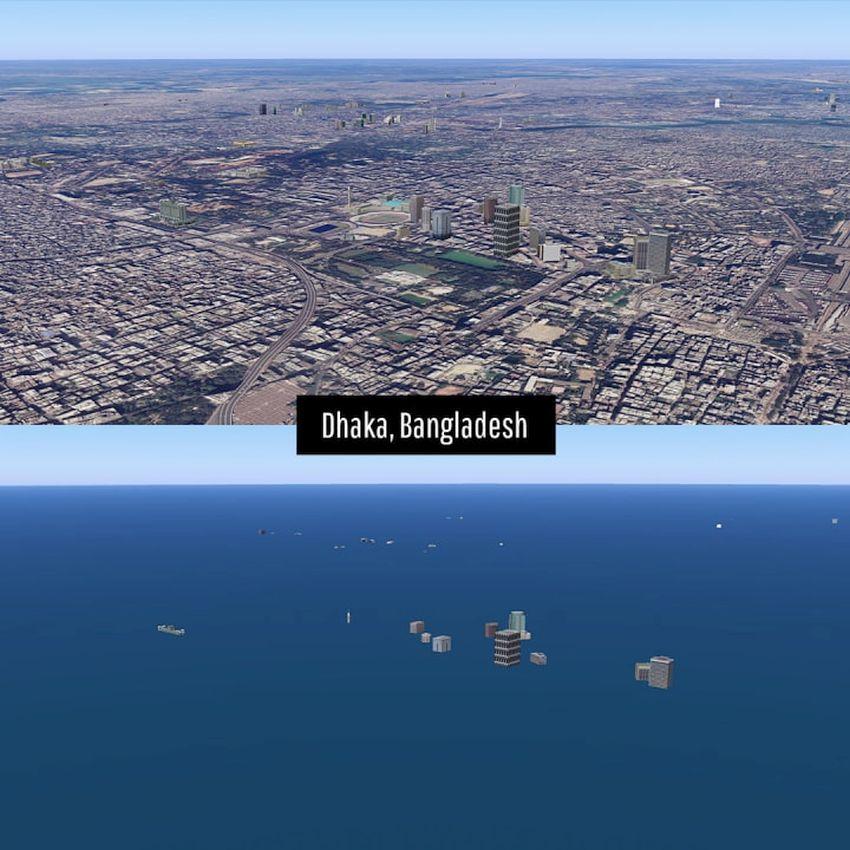 Daka, Bangladeš
