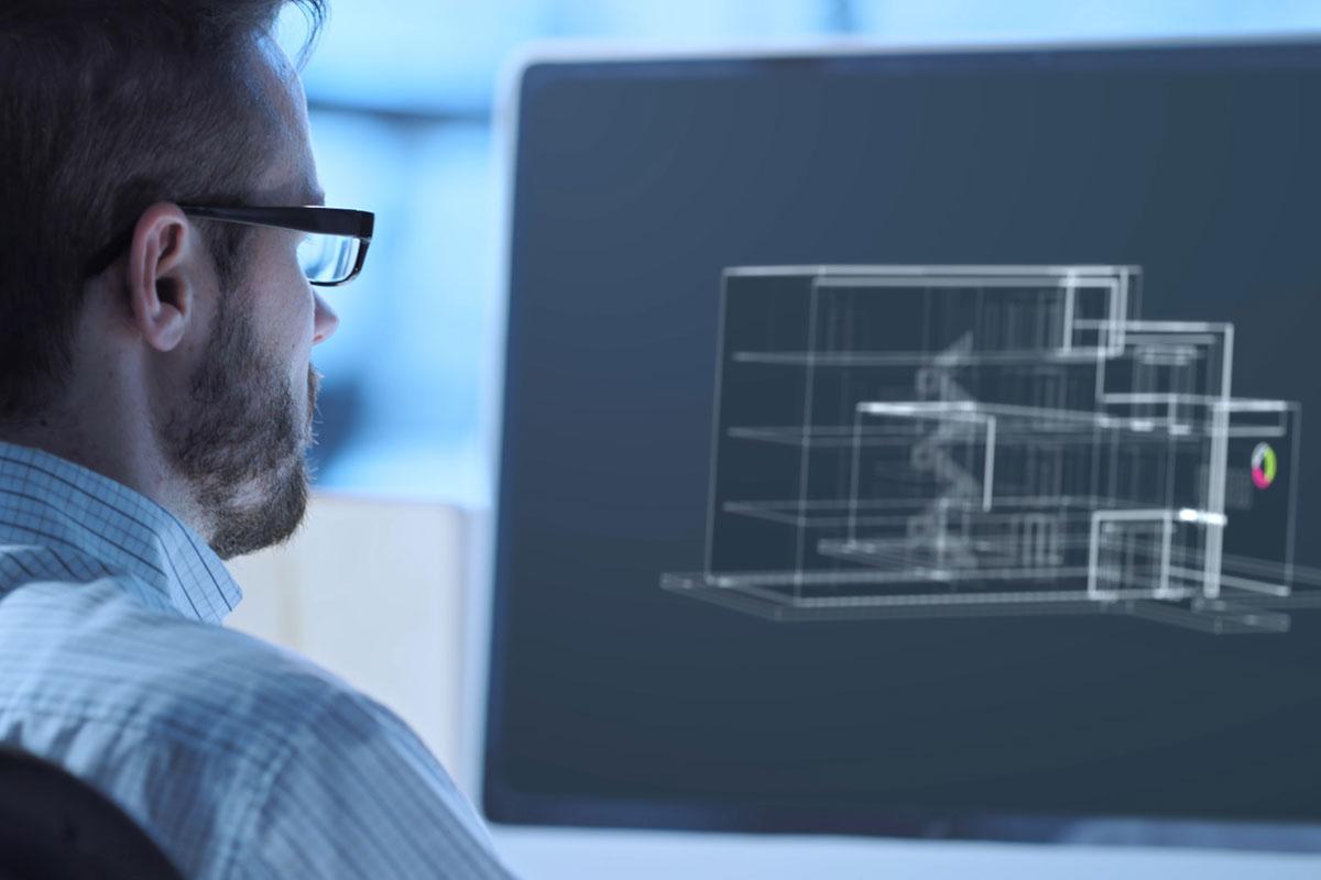 foto: REHAU / Korišćenje BIM tehnologija u arhitekturi i građevinarstvu