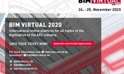 BIM VIRTUAL 2020