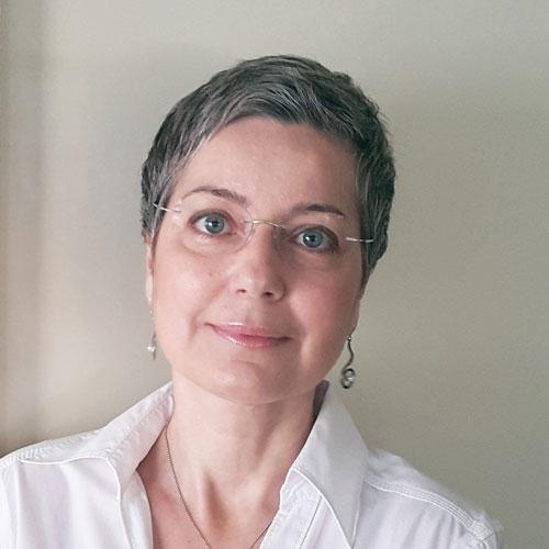 Foto: Dragana Korica, mast.inž.arh. izvršna direktorka Saveta zelene gradnje Srbije