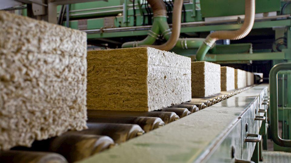 ROCKWOOL kamena vuna