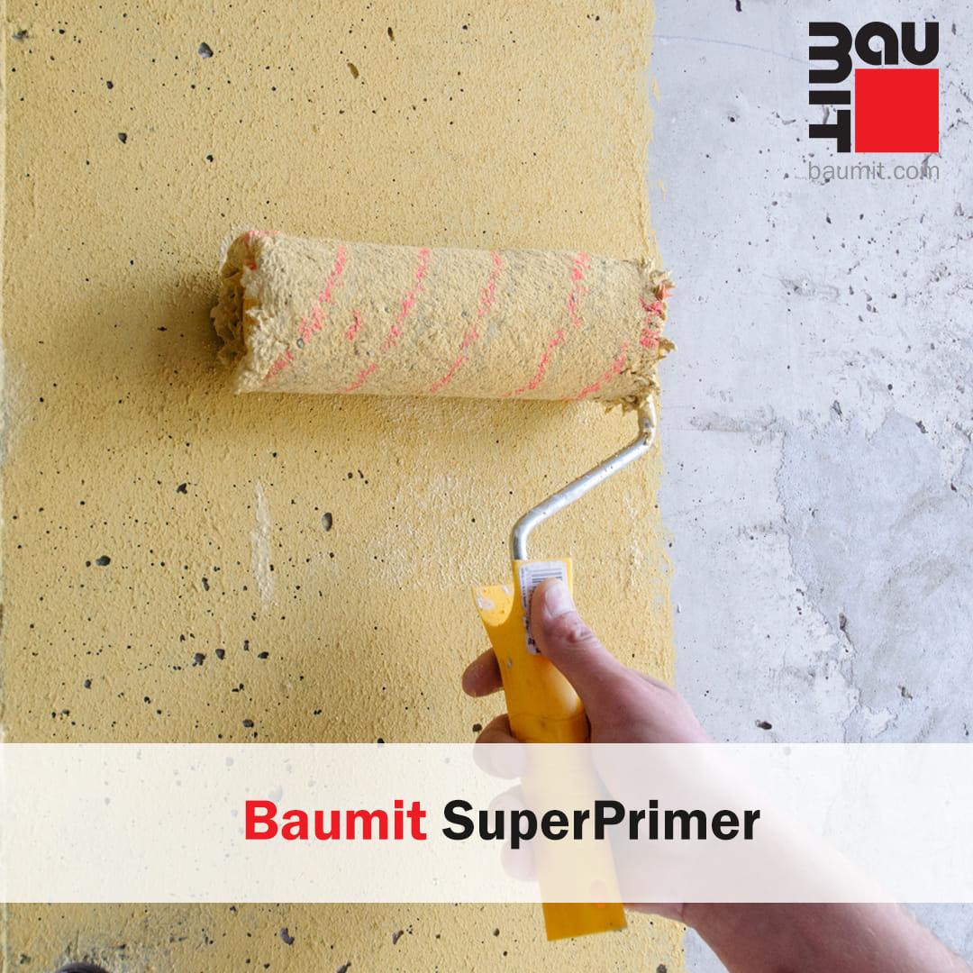 Baumit SuperPrimer