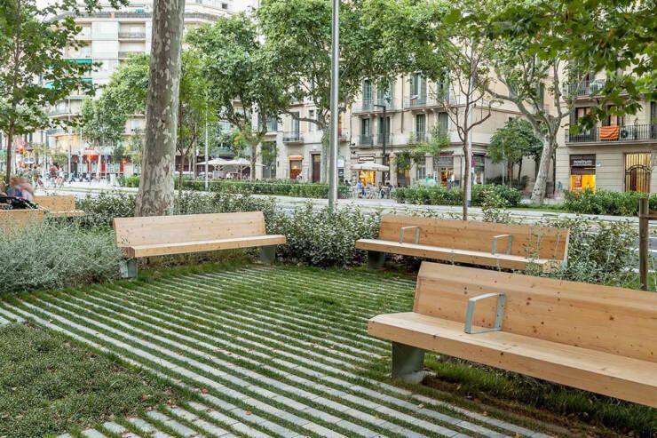 Prilog 2. b) Barselona – zeleni koridor
