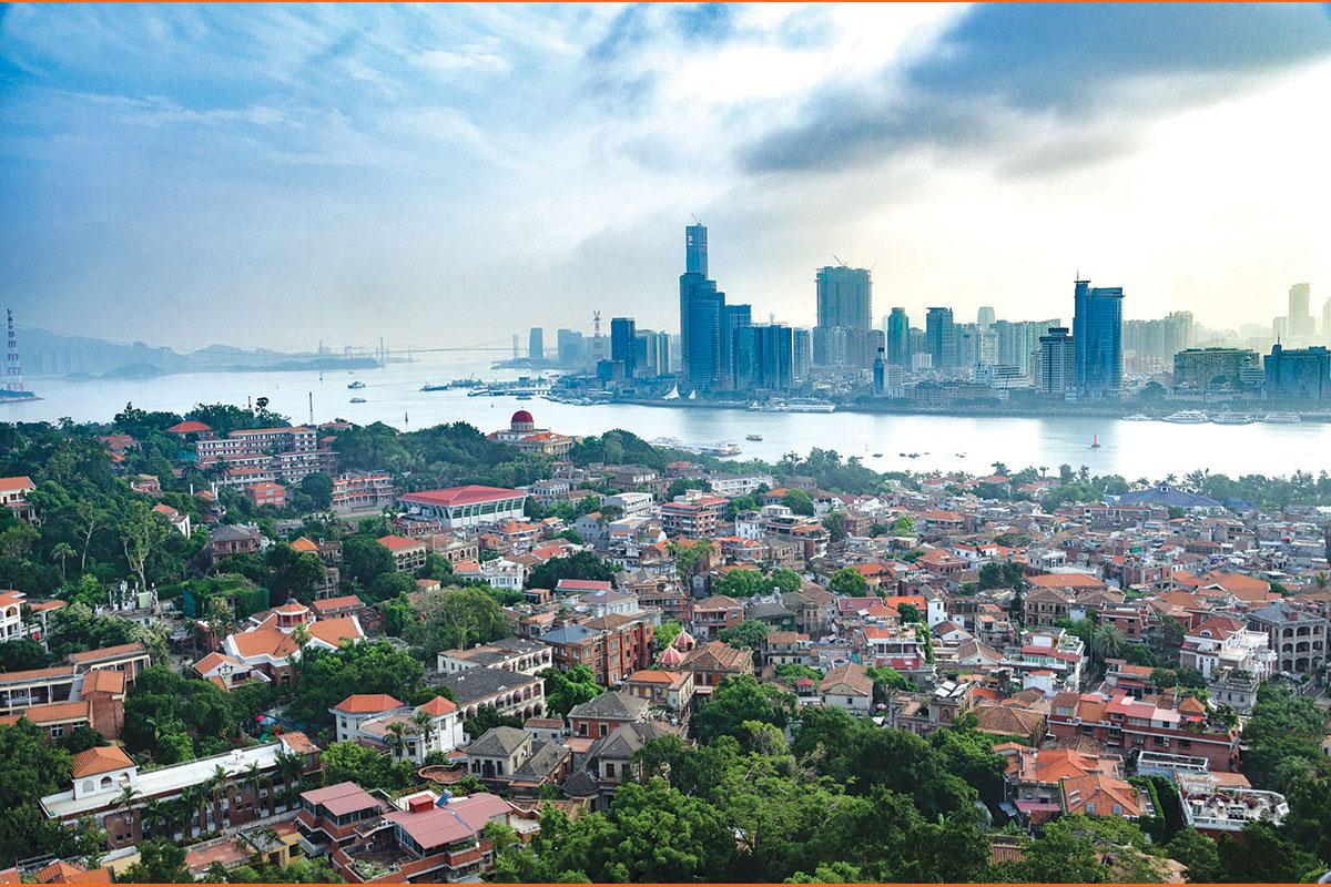 Novi koncept u cilju održivog urbanog razvoja