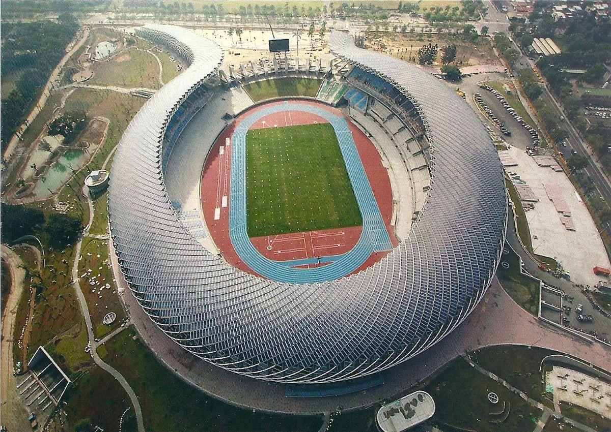 Nacionalni stadion Kaoshiung