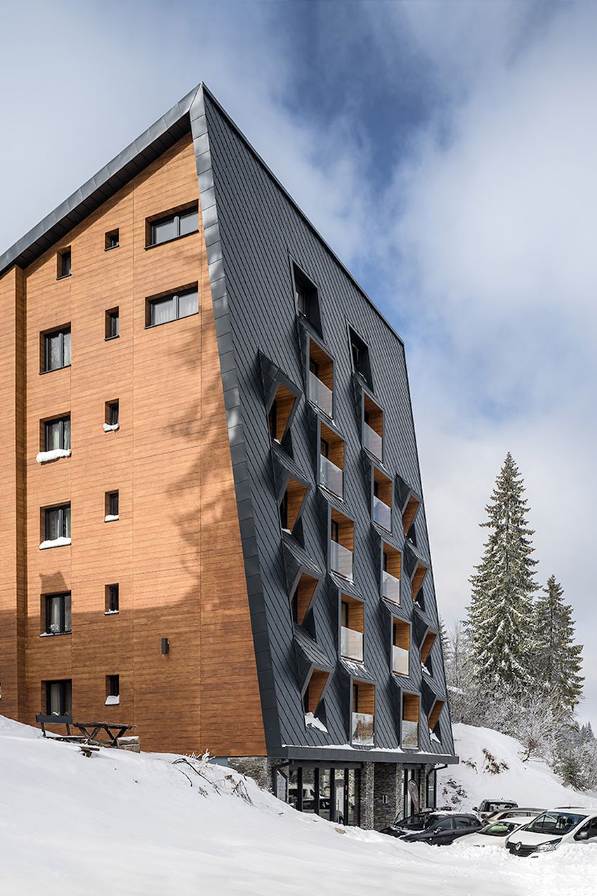 apart hotel na jahorini