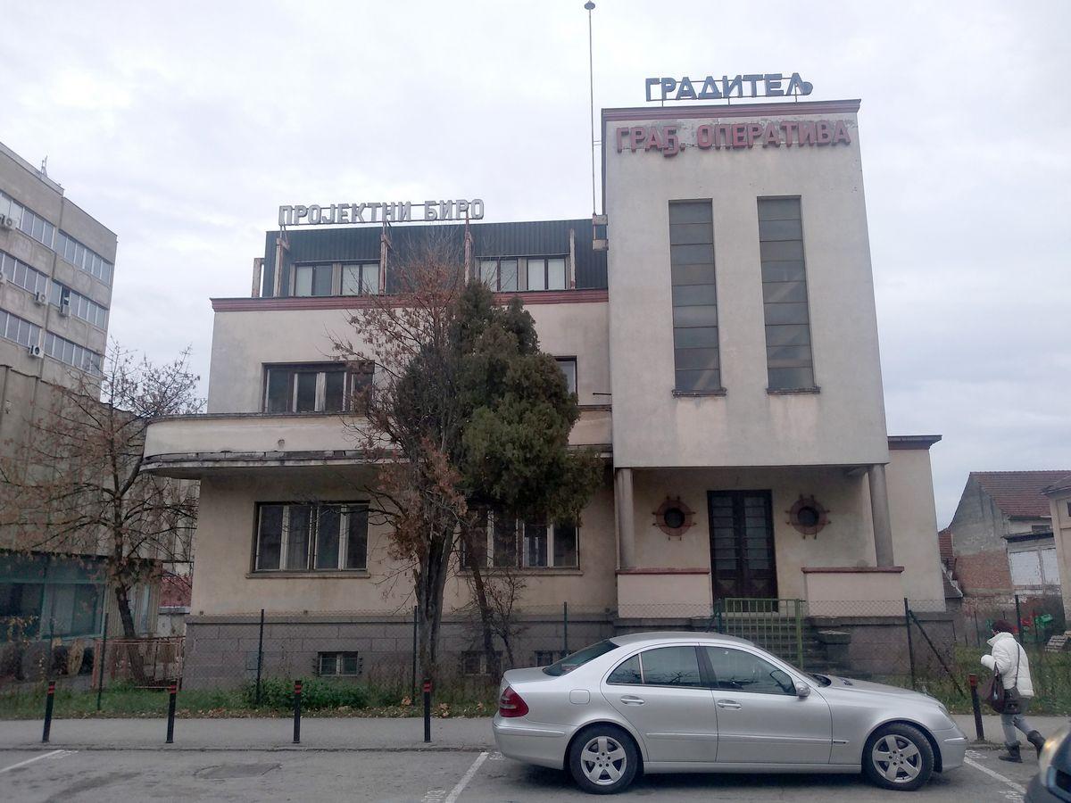 Kuća Tešića