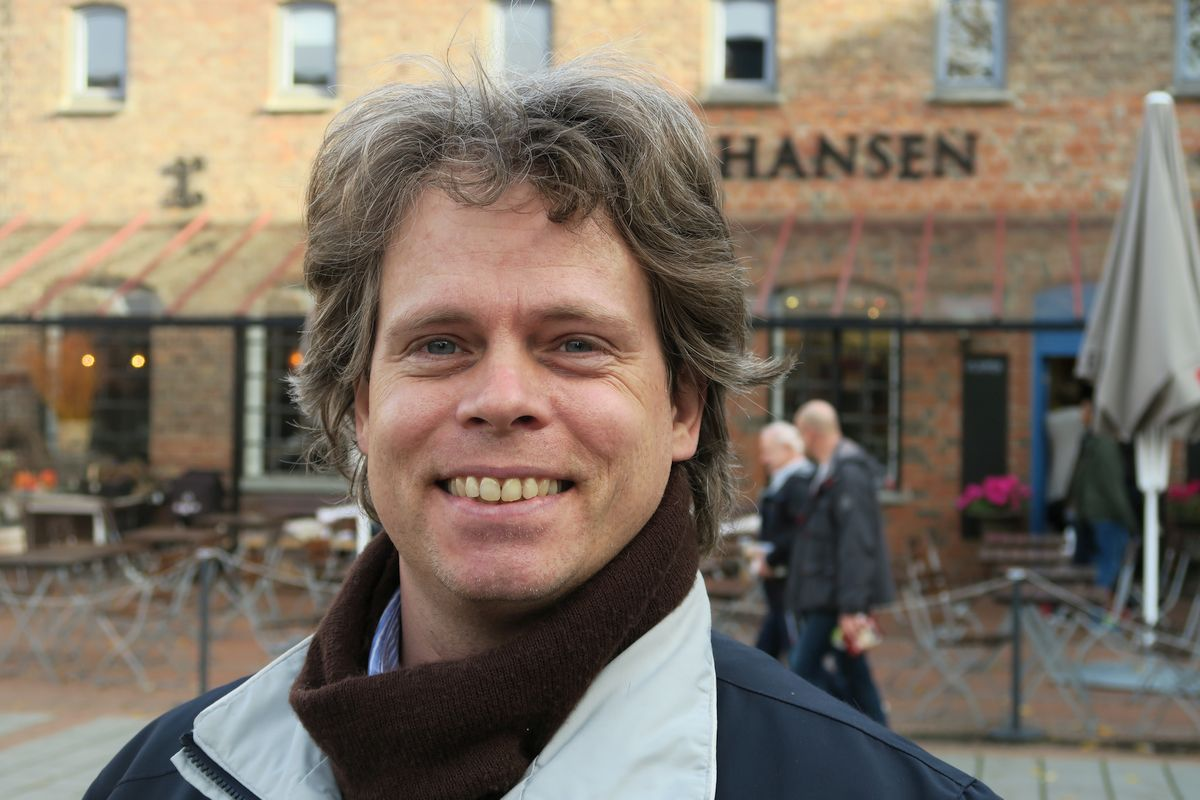 Stig Eikadel Anderson