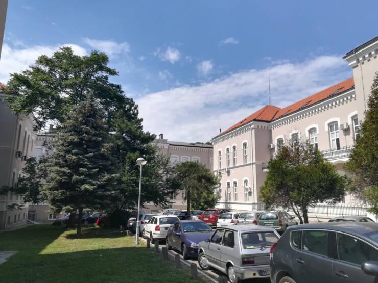 Urgentni centar Srbije