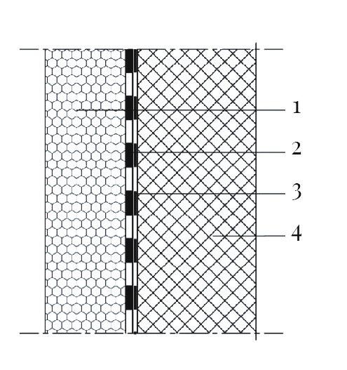 Vertikalna hidroizolacija temelja mostovskih konstrukcija