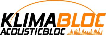 Klimabloc Acoustic logo