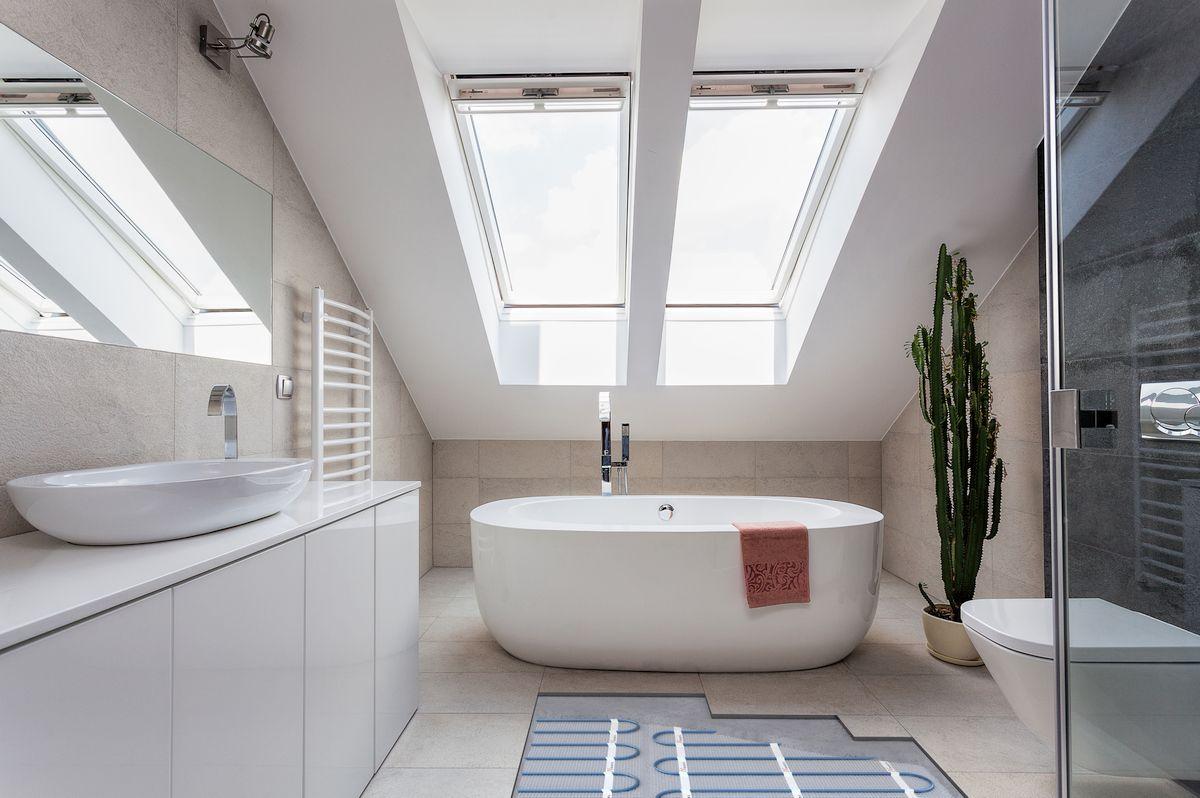 enerset elektricno podno grejanje kupatilo