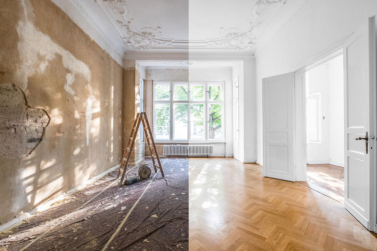 Pravilan izbor inovativnih građevinskih materijala, prilikom izgradnje ili renoviranja objekta