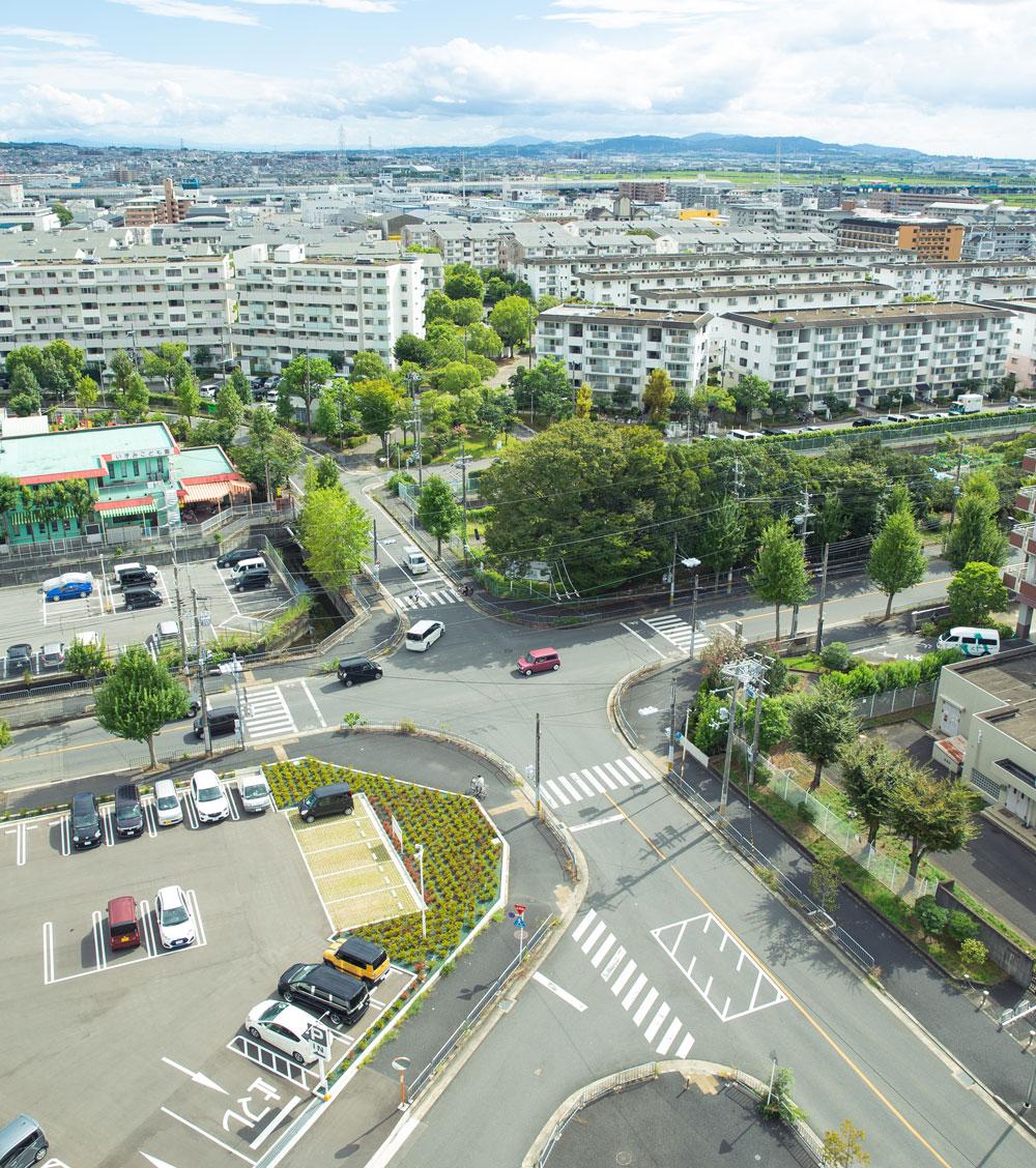 Renoviranje i privatnih i javnih zgrada