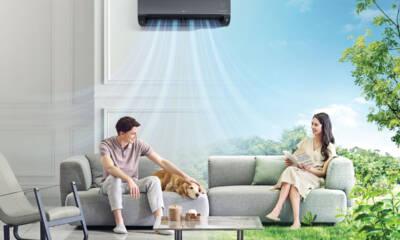 Klima uređaji kompanije LG su i veoma energetski efikasni