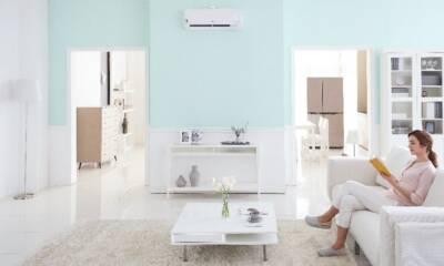 LG provetravanje i klimatizacija unutrasnjeg vazduha