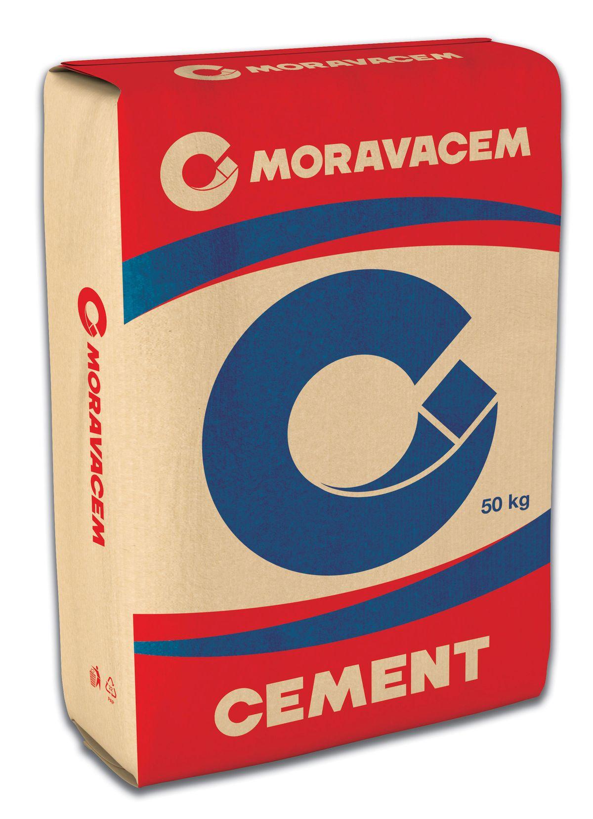 Moravacem Cement