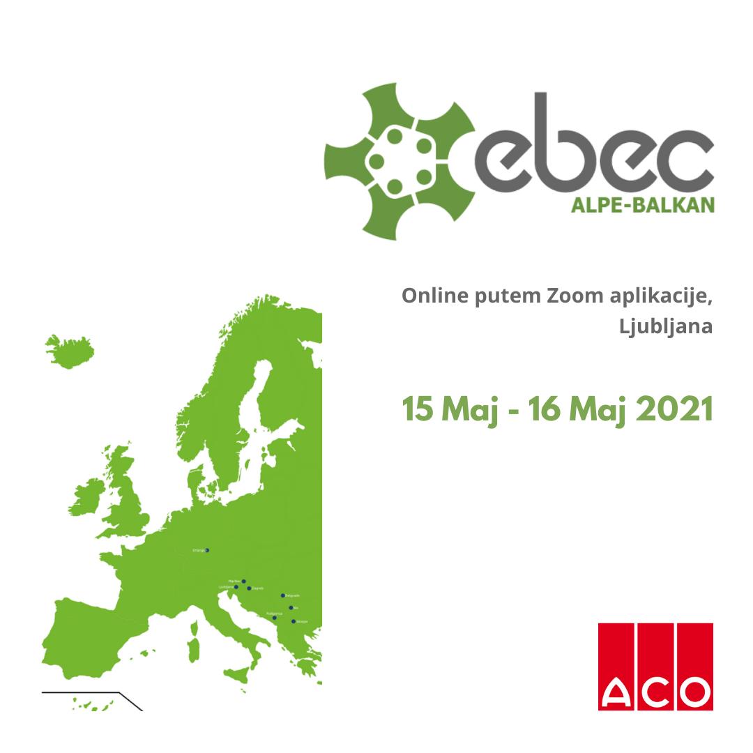 ACO EBEC Alpe Balkan
