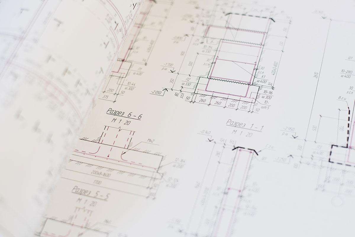 Arhitektonski plan