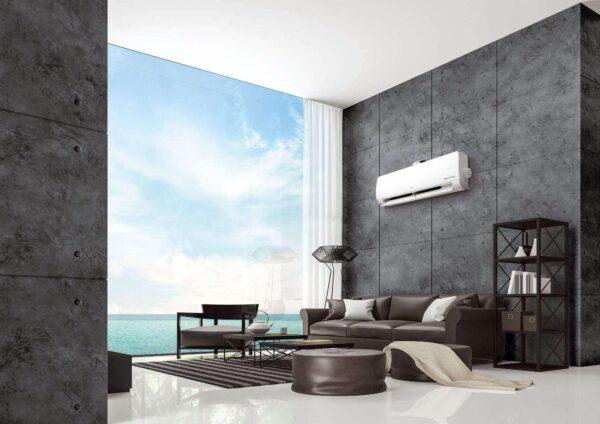 LG DUAL COOL & PURE, klima uređaj i prečišćivač vazduha u jednom aparatu