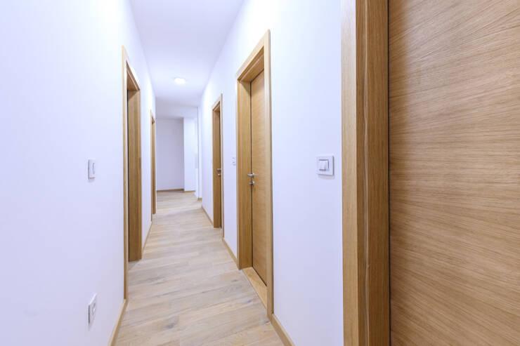 LINEA INVEST doo prodaja stanova - Novi Sad, Šafarikova 25 i 27