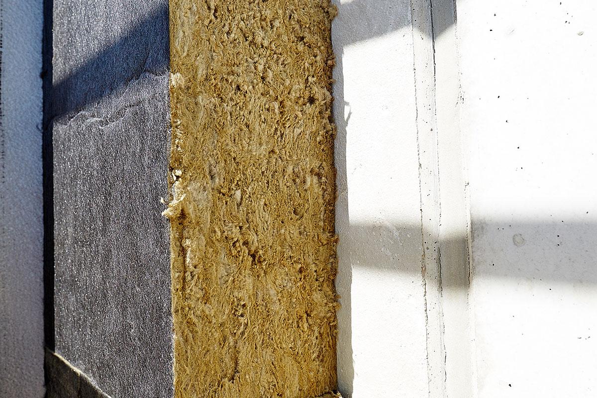 ROCKWOOL rešenja za ventilisane fasade