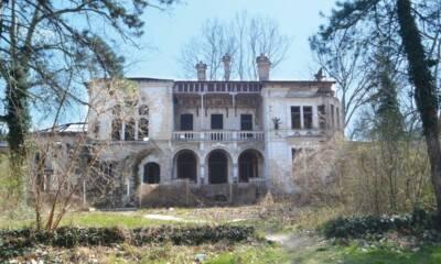 Špicerov dvorac