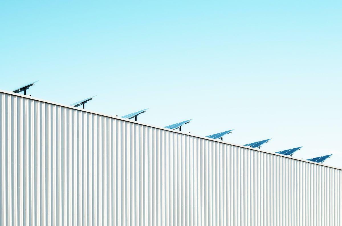 solarni panelni sistem